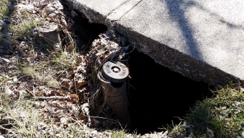 Water & Sewer Pipe Issues